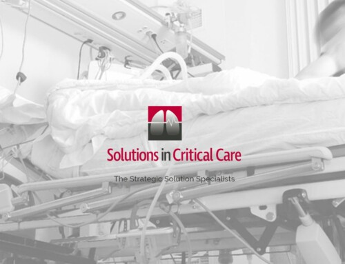 Solutions In Critical Care Vizient Contract Award